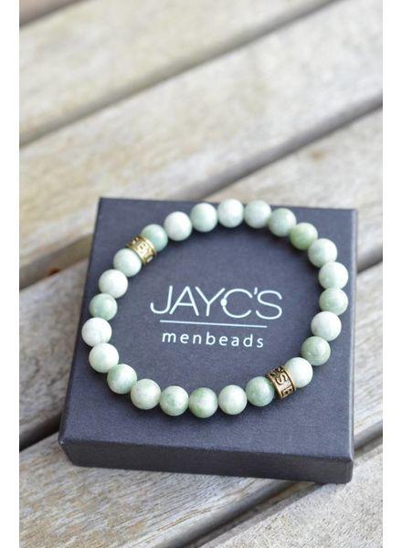 JayC's Damen  Armband Jade