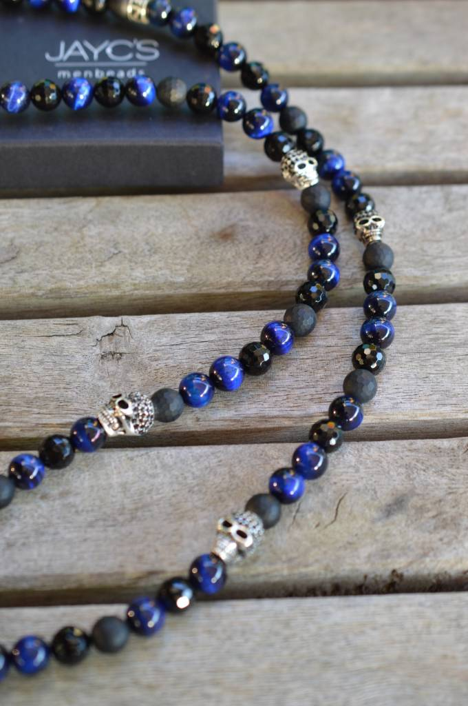 JayC's Necklace Men Dunville Cross