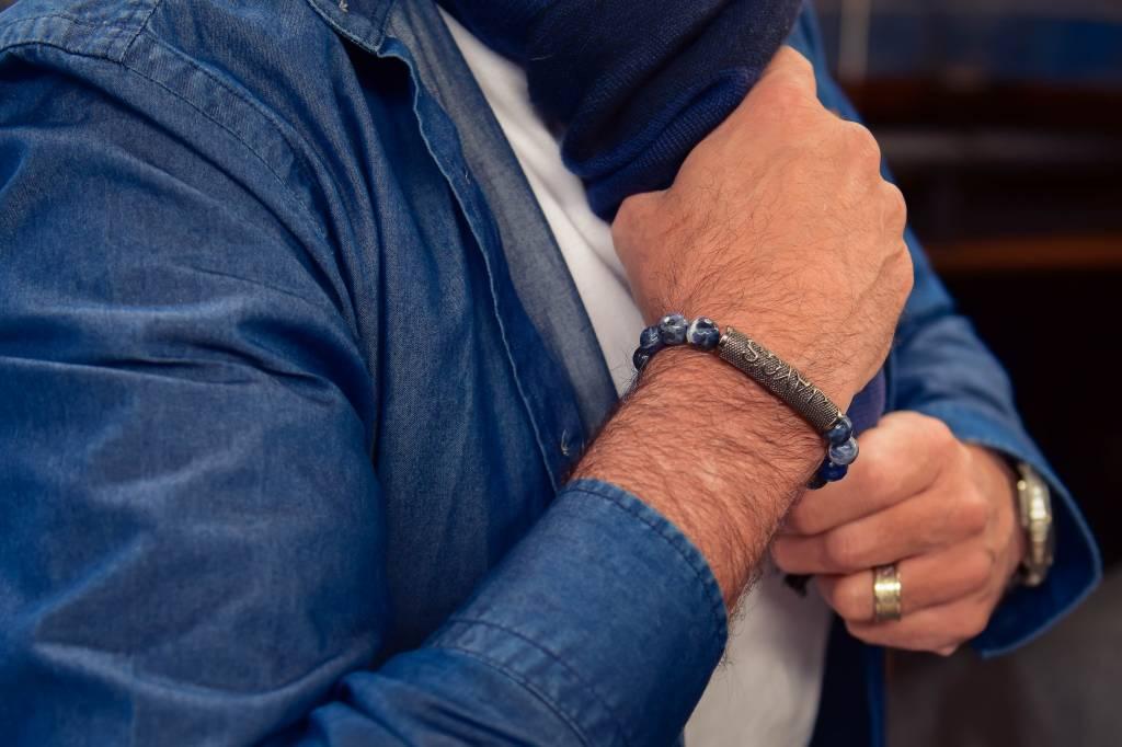 Armband heren JayC's VI-3