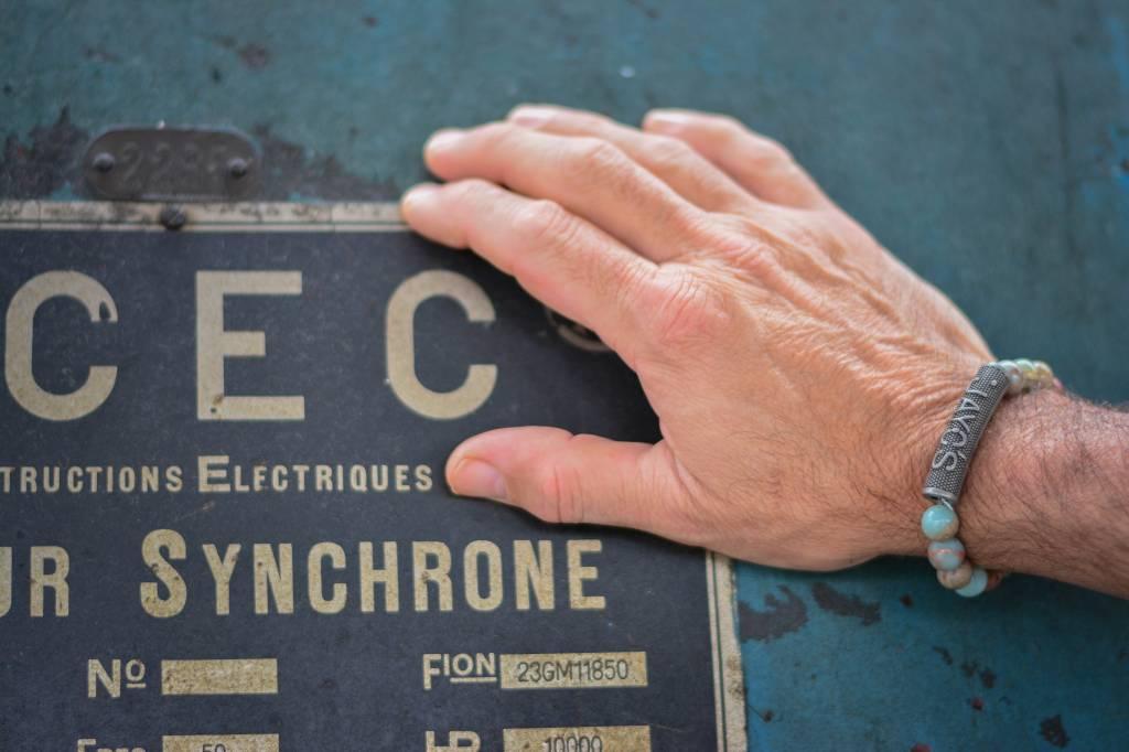 JayC's Armband heren JayC's VII