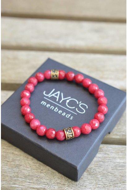 Ladies Bracelet Basic Rosebottle