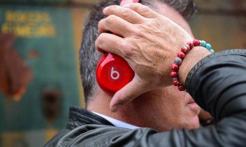 Men Bracelet Red