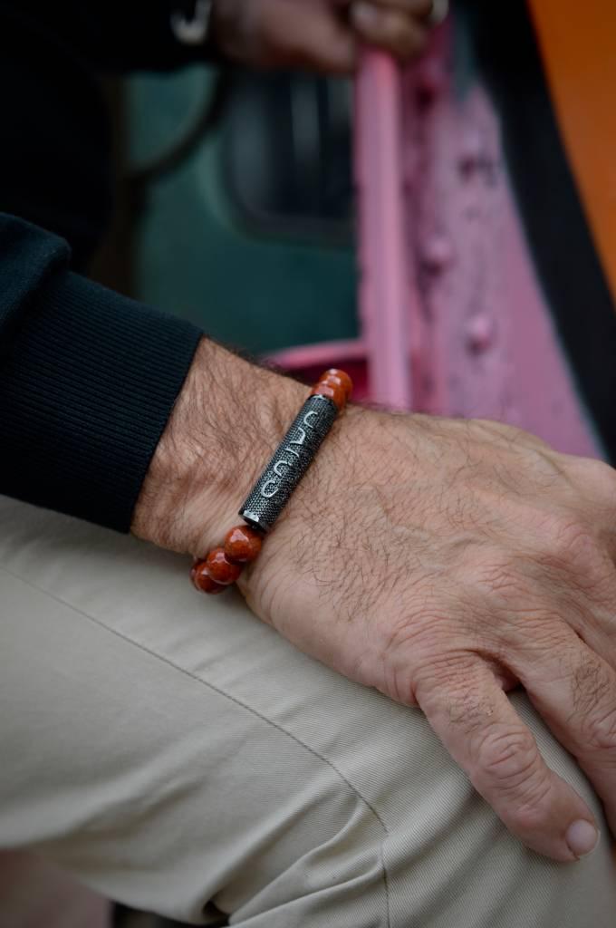 JayC's Armband heren X