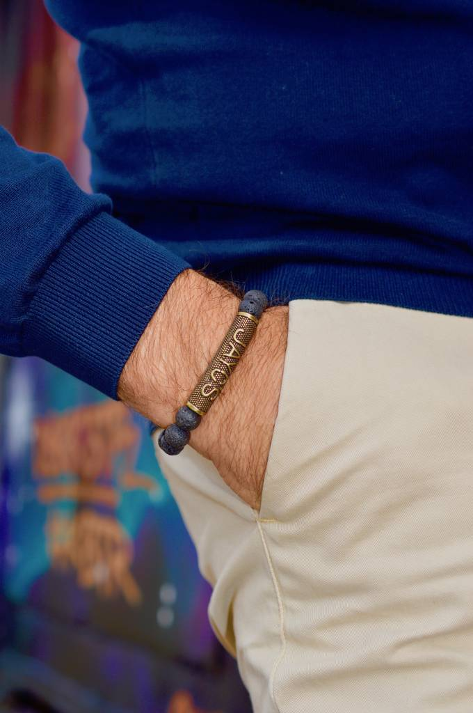JayC's Armband heren JayC's XL