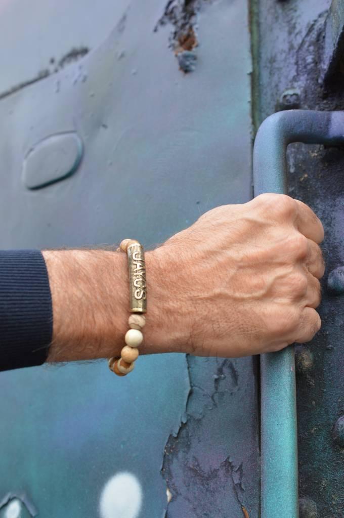 Armband heren JayC's  XIV-2