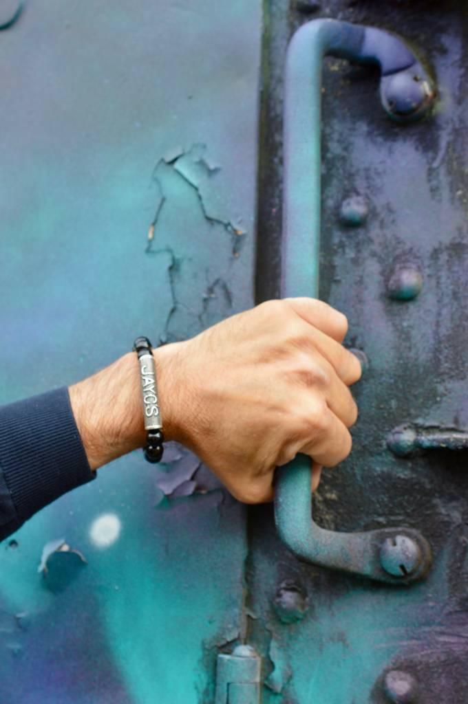 JayC's Armband heren JayC's XVII