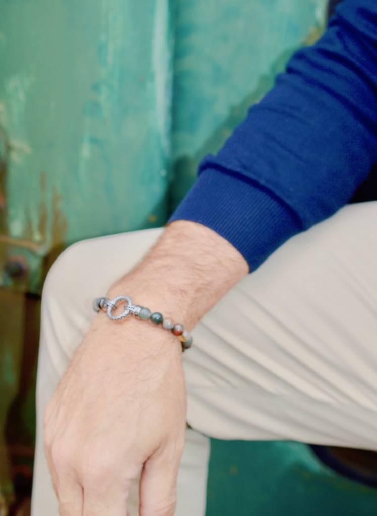 Armband Heren Sendress-2