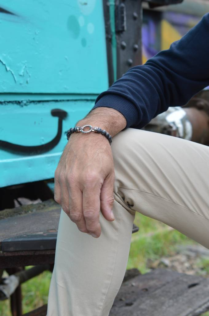 JayC's Armband Heren Chenue II