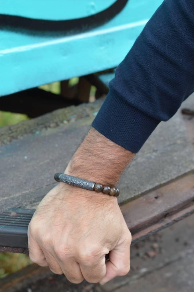 Armband heren JayC's  XV-2