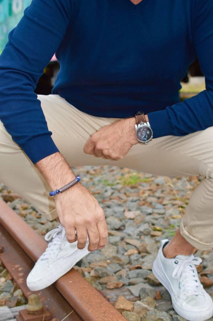 Armband heren JayC's VI-4