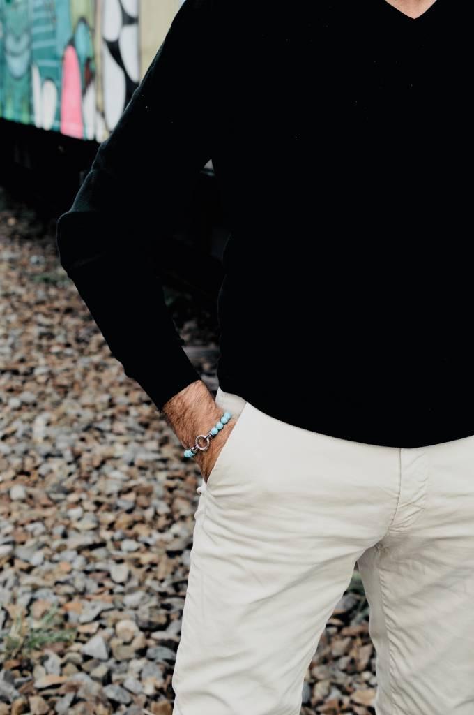 Armband Heren Larur-2