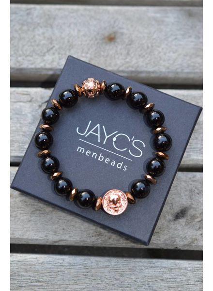 JayC's Men's bracelet Nusa Dua