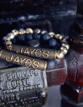 JayC's Men's bracelet JayC's VIII