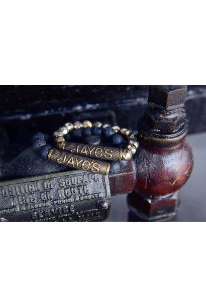 Heren armband JayC's VIII