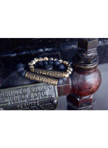 JayC's Heren armband JayC's VIII