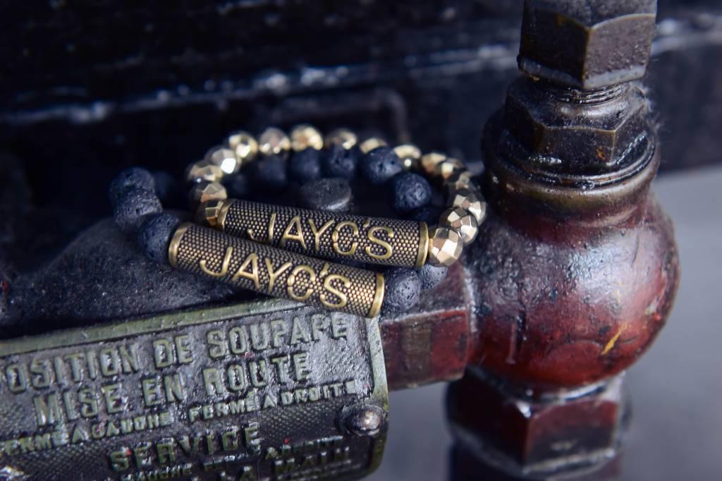 JayC's Bracelet Men JayC's VIII