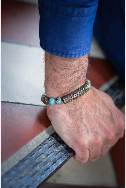 Heren armband JayC's IV