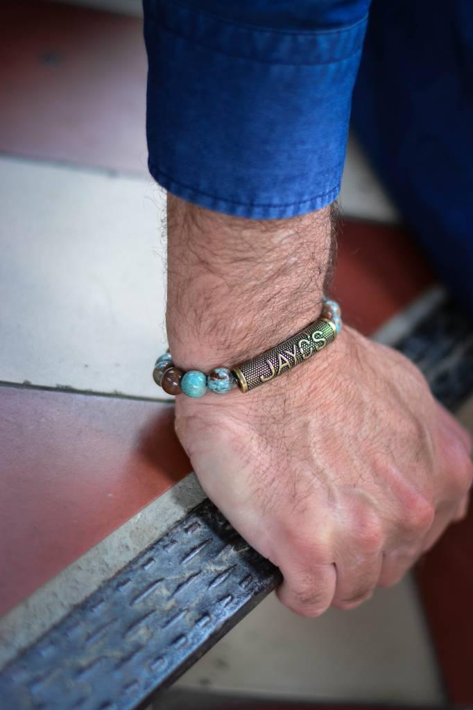 Heren armband JayC's IV-1