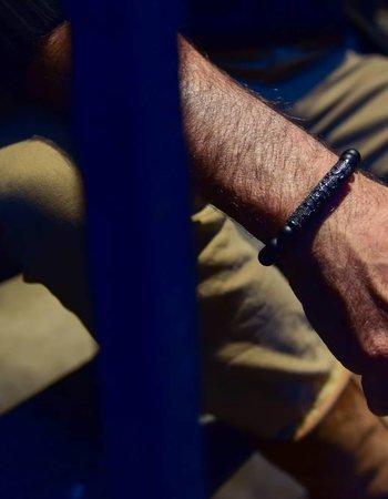 Men's bracelet JayC's XVIII