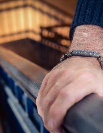 Men's bracelet JayC's I