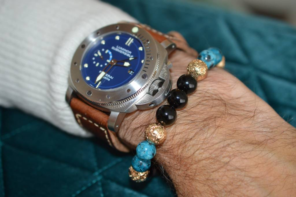 JayC's Armband Heren Dangon