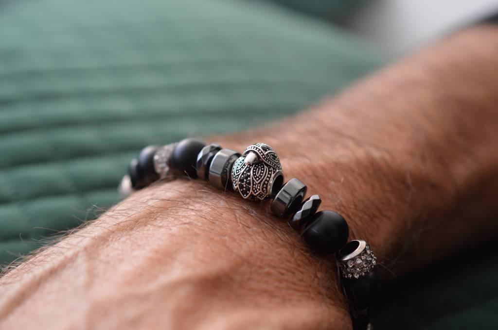 JayC's Armband Heren Egor Hawk