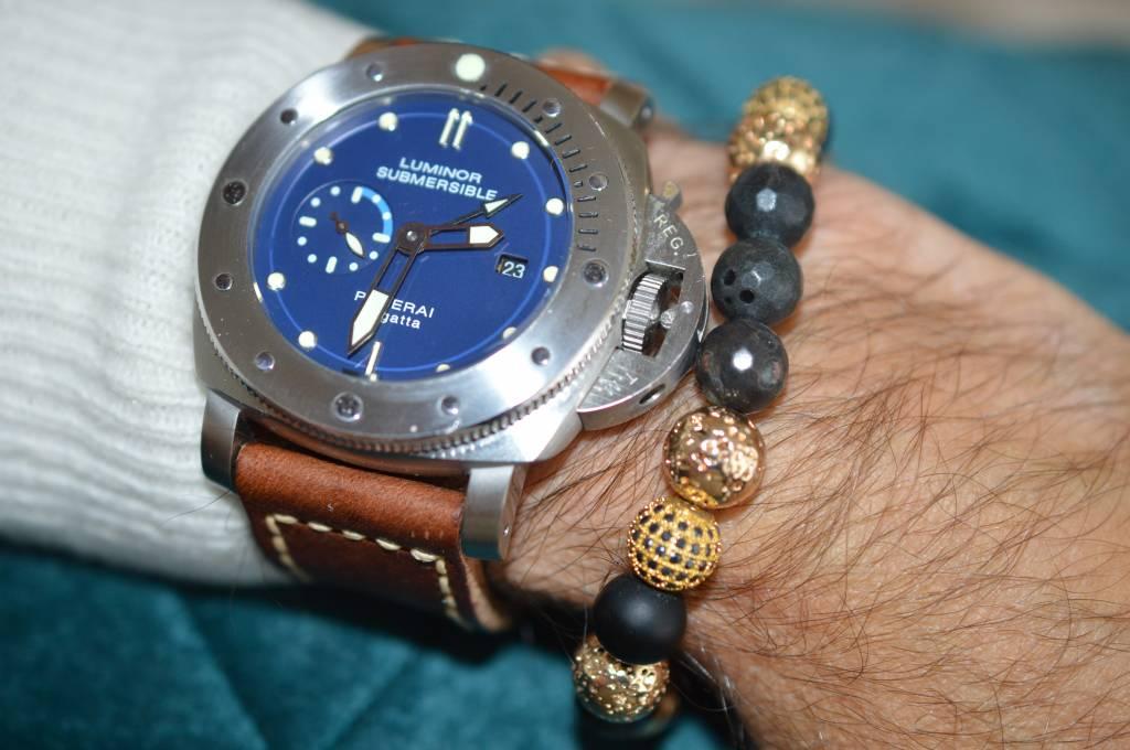 JayC's Bracelet men Leonard