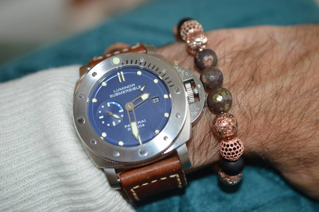 Armband heren Sybrand-2