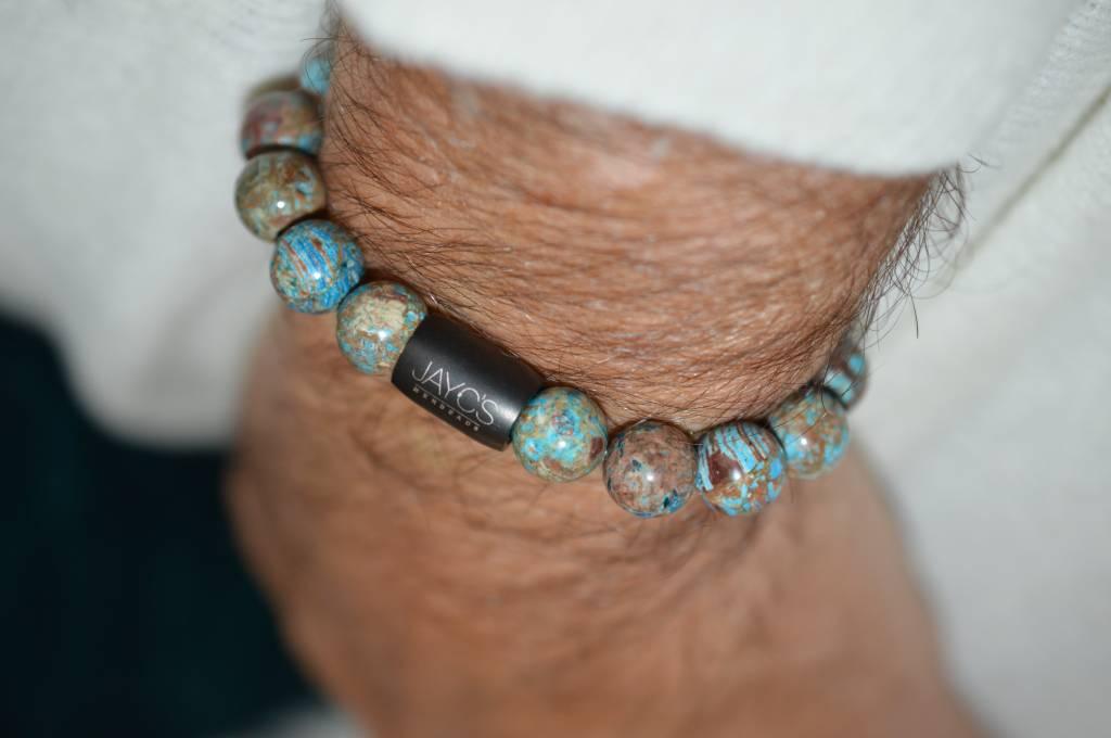 Armband heren Magneet Busra-3