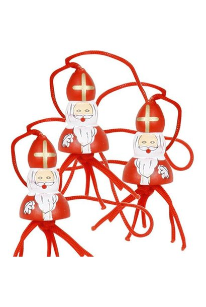 Sinterklaaswrapping