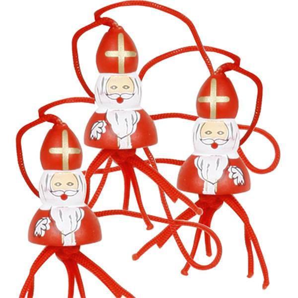 Saint Nicholaswrapping