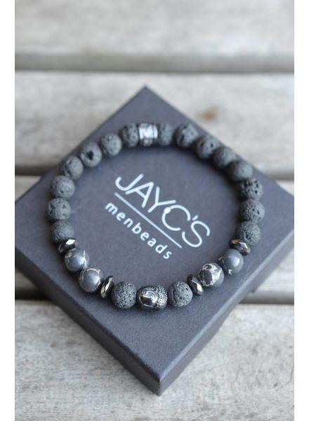 JayC's Bracelet Unisex  Bambuddha