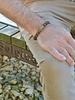 JayC's Armband Unisex Manjana Buddha