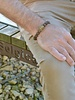 JayC's Bracelet Unisex Manjana Buddha