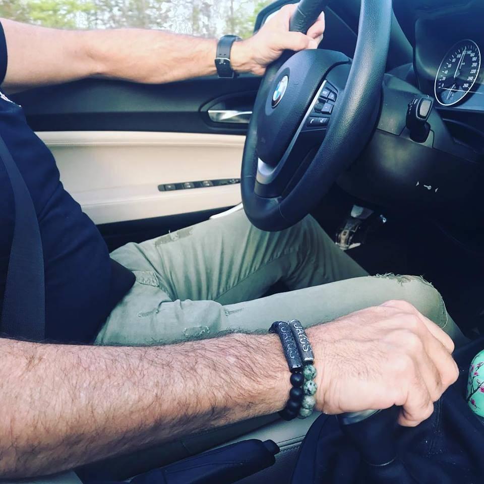 Armband heren JayC's XIXII-3