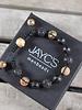 JayC's Shamballa Bracelet men  Tymo