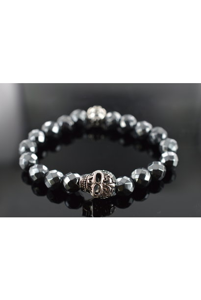 Men's Bracelet Skeleton