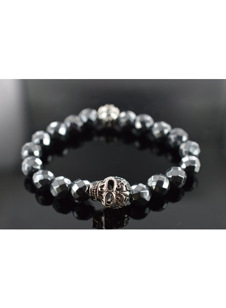 JayC's Men's Bracelet Skeleton