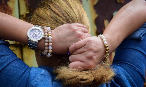 Overige handgemaakte sieraden