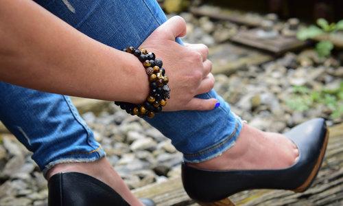 Bracelet Buddha