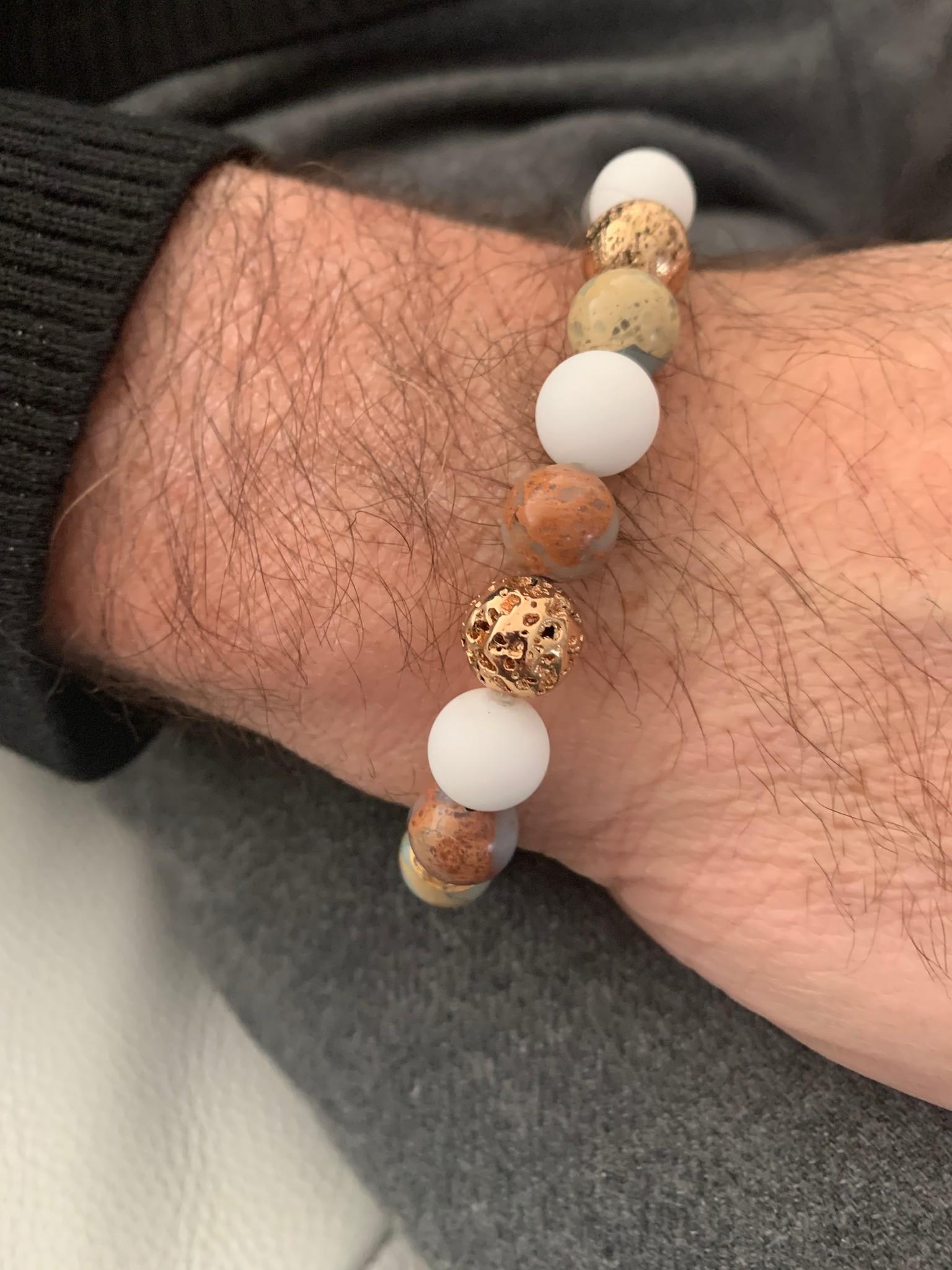 Armband heren Jaro-2
