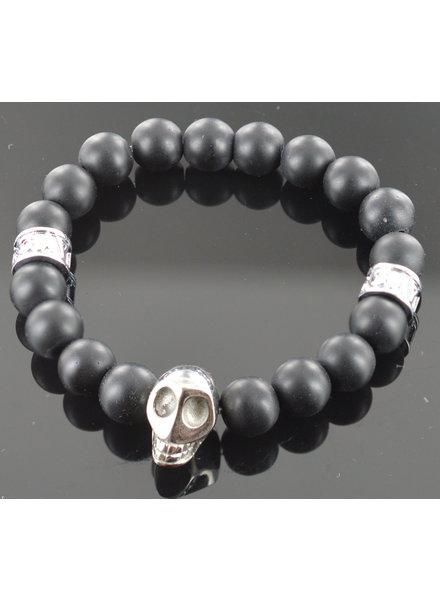 JayC's Kinder-Armband Oubayda Skull