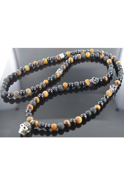 Men's Necklace Aju