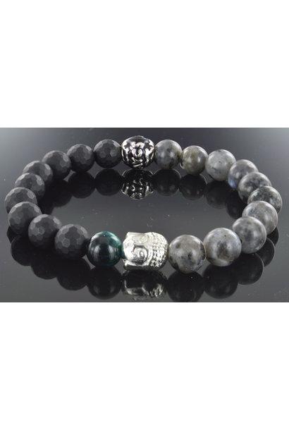 Damen-Armband Amina Buddha