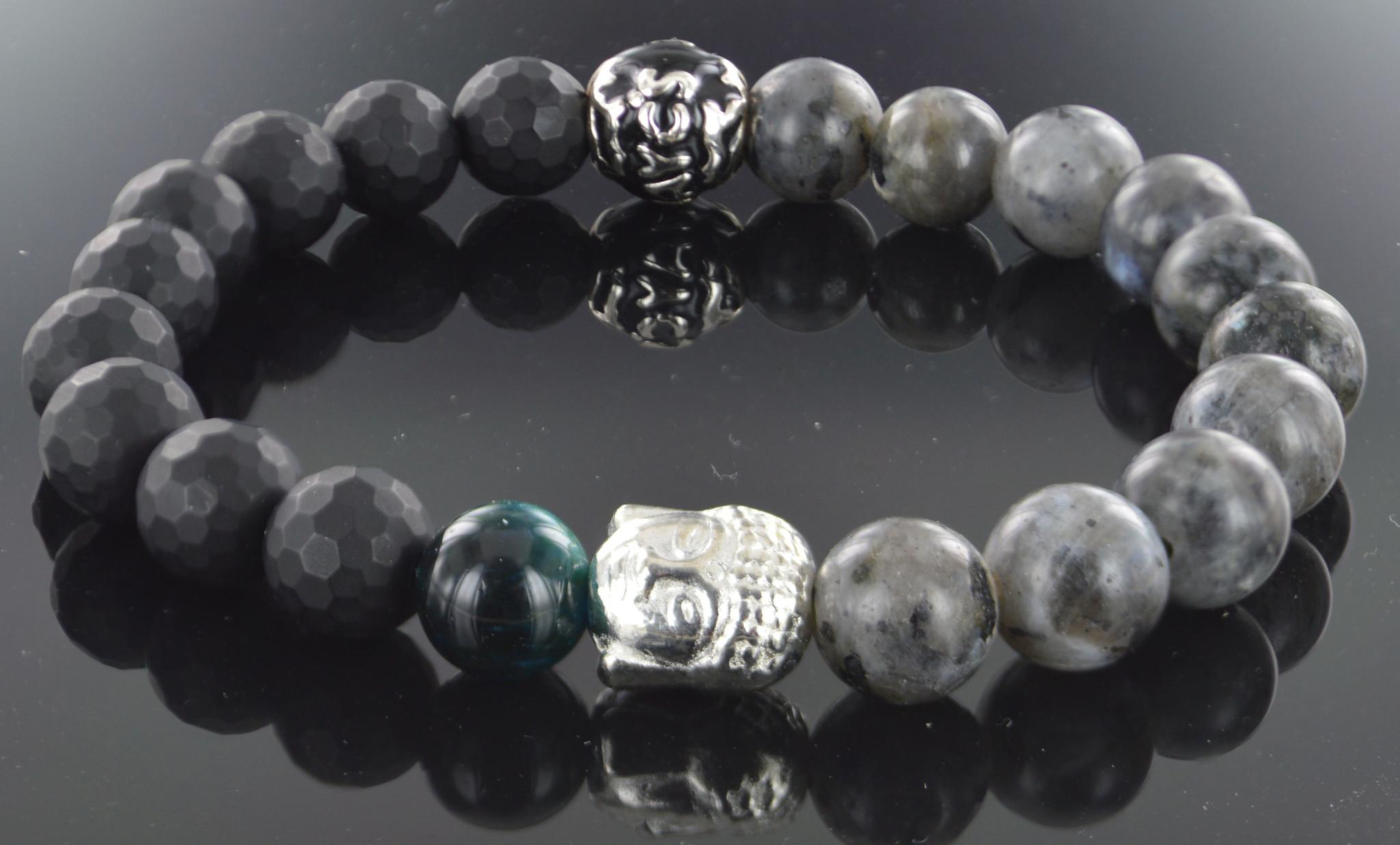 Armband dames  Amina Buddha-1