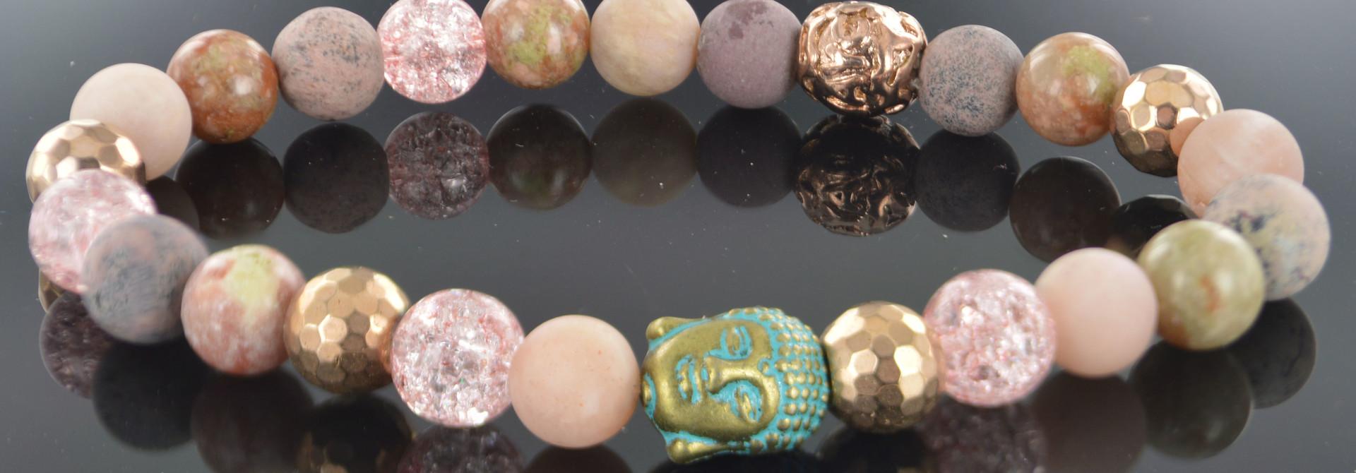 Armband dames  Lola  Buddha