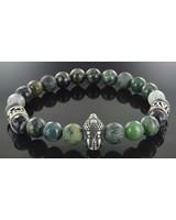 JayC's Unisex  bracelet Adira Buddha