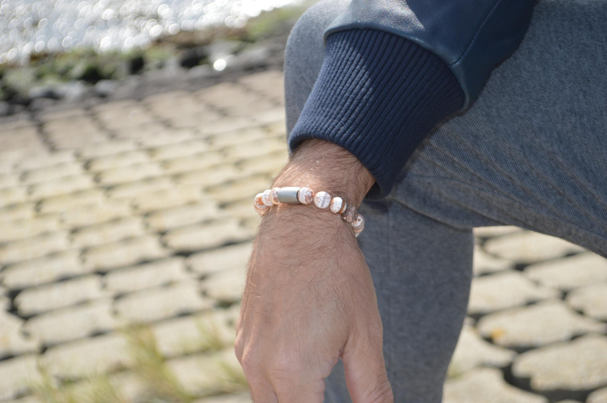 Armband heren Magneet Braeden-3
