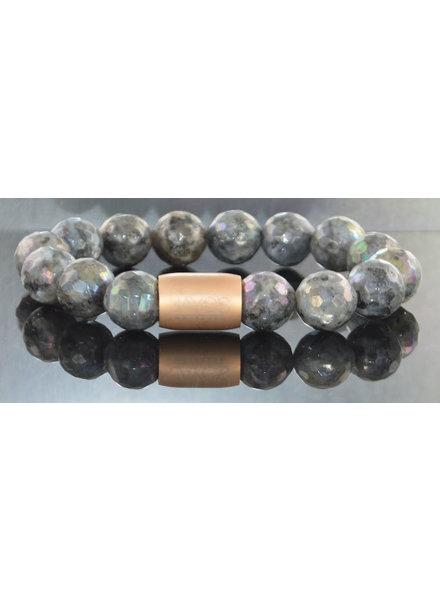 JayC's Damen-Armband Magnet Daivia