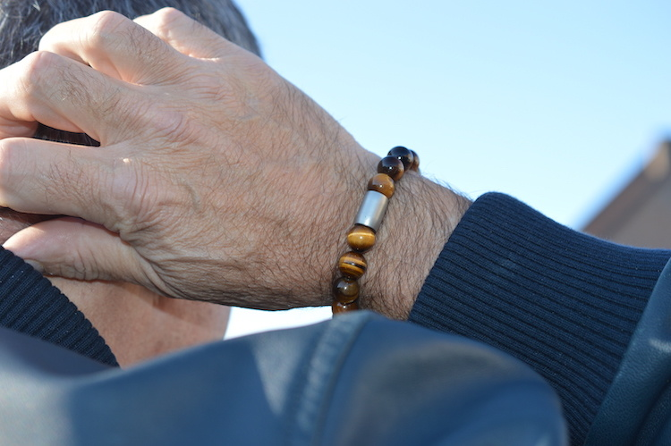 Armband heren Magneet Tremaine-2